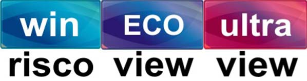 O FIM DO ECOVIEW, ULTRAVIEW E WINRISCO